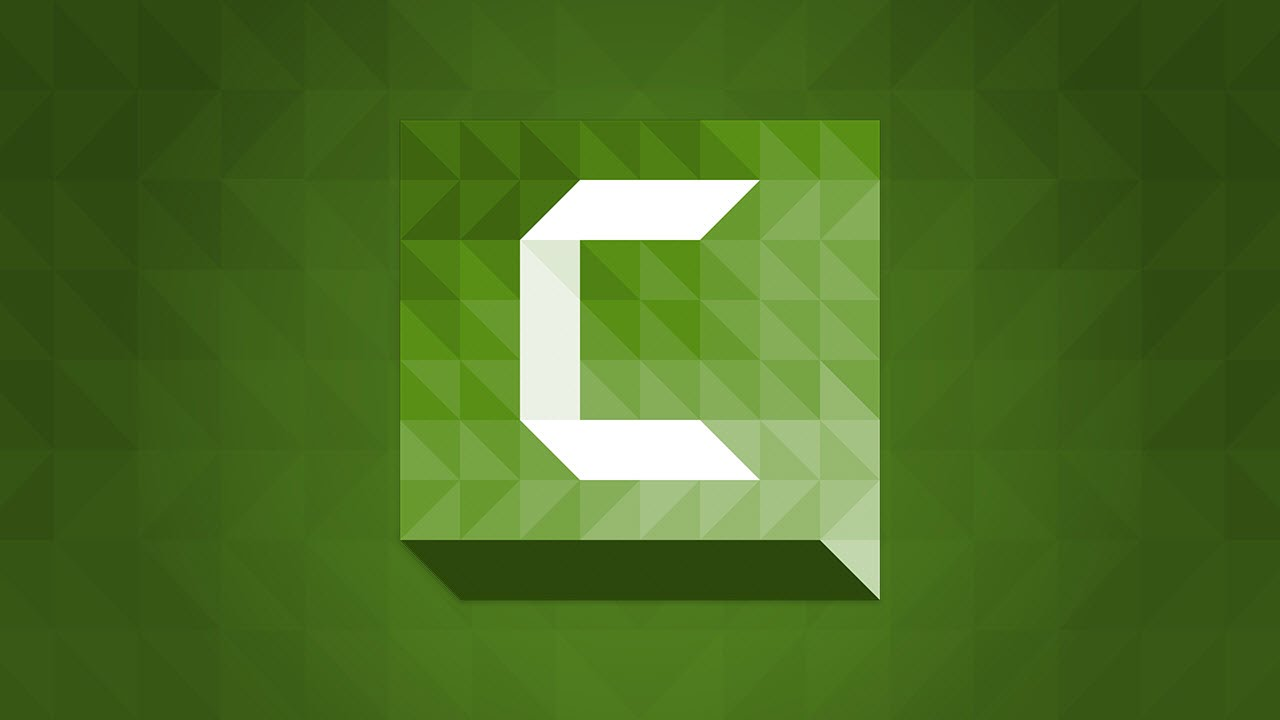 Techsmith Camtasia - Video Editing