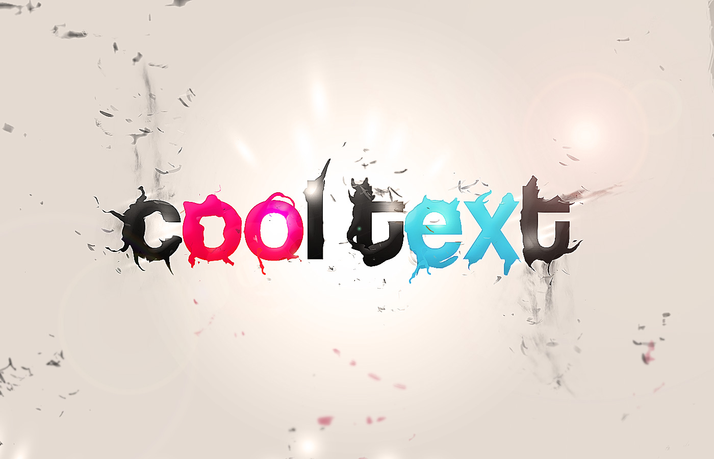 All the cool text effects you wanted - that's Typito Presets