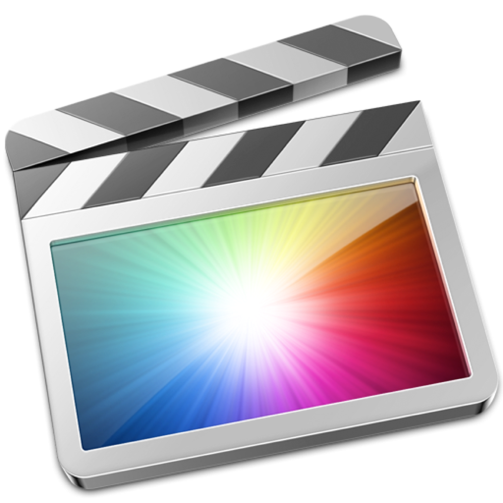 Final Cut Pro - Video Editing