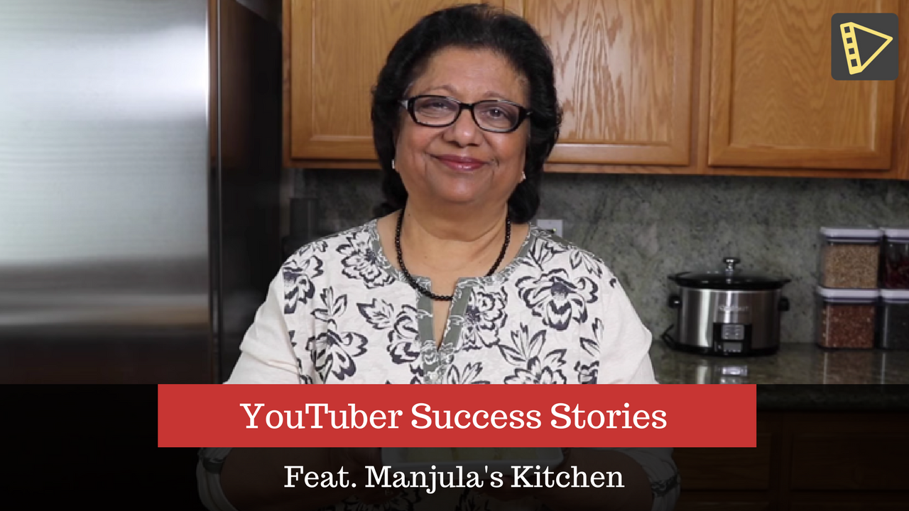 Welcome to part II of our interview with Manjula Jain