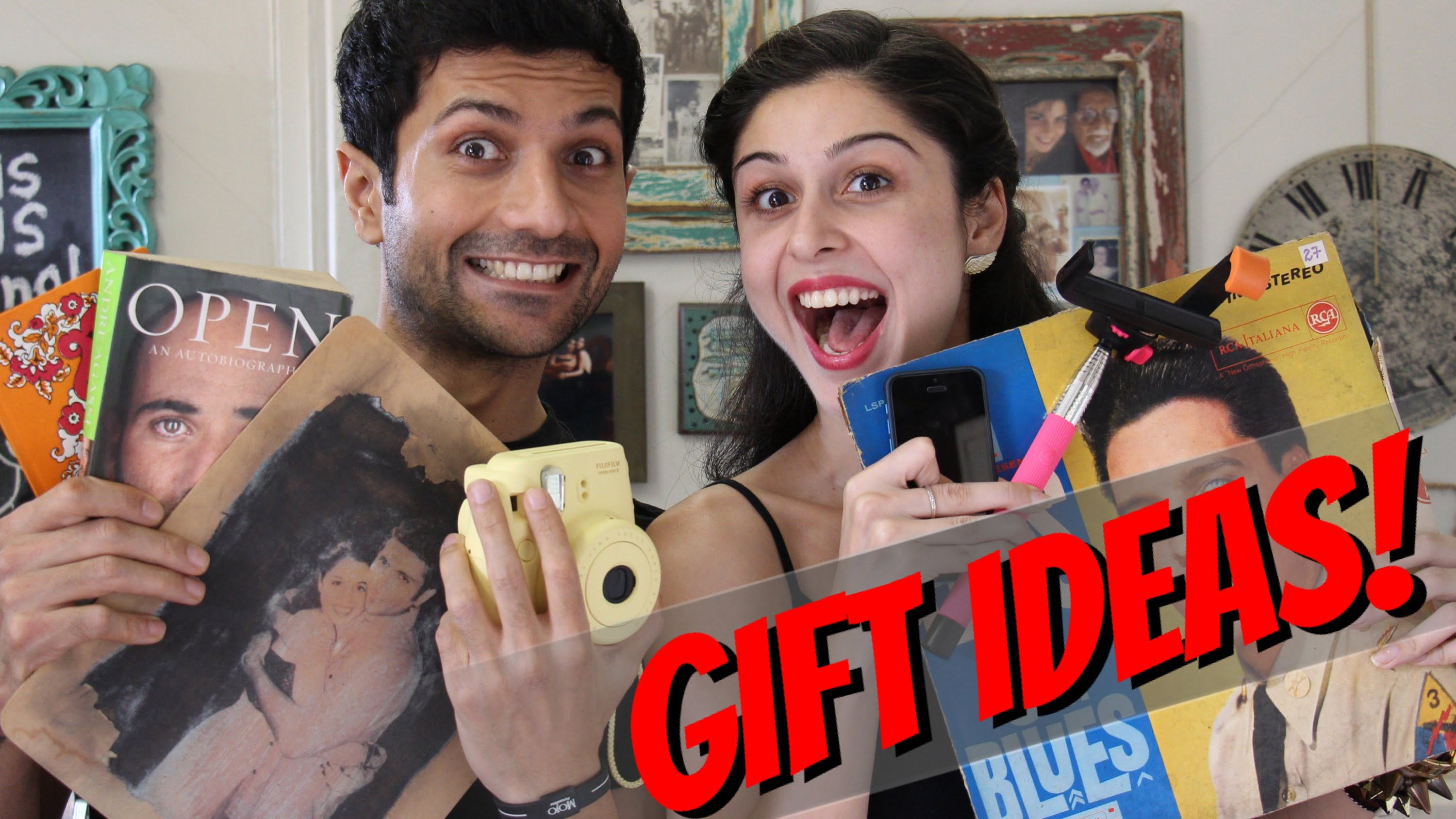 Coupling is a channel by Sherry and her better half Vaibhav, known for videos based on the fun moments they come across together in their daily lives.