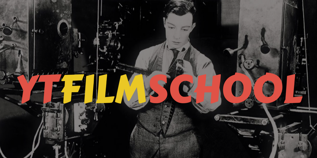 We call it the YTFilmSchool!