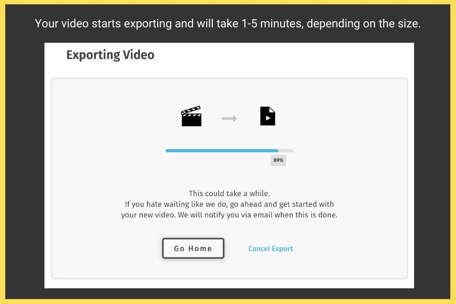 how to merge videos into one