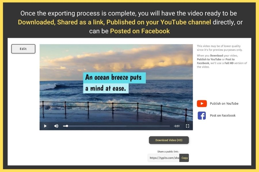 How to Merge Videos into One Online