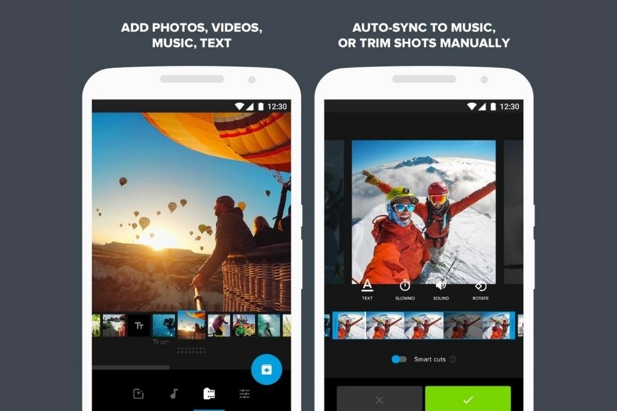 how to add music to instagram video post using apps